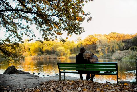 couple on bench_0